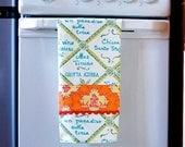 Italian Bistro Dish Towel