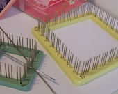 Weaving Loom - Weave It Hand Loom (4 inches and 2 inches)