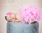 Newborn Princess tutu
