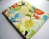 Hummingbird - MacBook Air MacBook Pro Case 11 inch, MacBook Sleeve, Laptop Cover Padded Padding and Zipper Closure