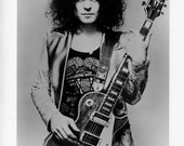 T. Rex-Marc Bolan Publicity Photo