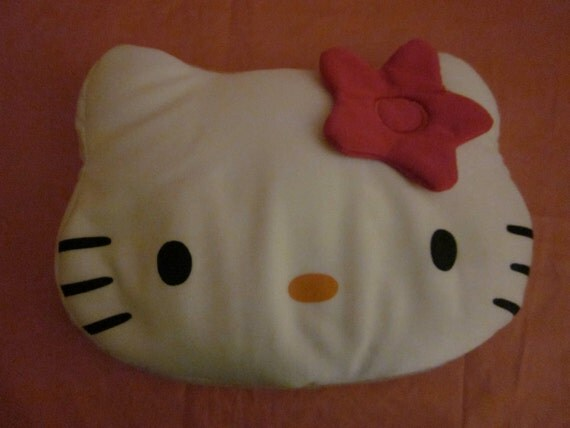 Hello Kitty Beanbag Pillow