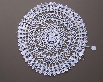 Just doily