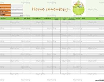 Inventory | Etsy
