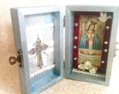 Mary and Jesus Shrine