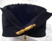 Milady- Made in the United Kingdom- Felted Wool Hat