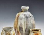 Wood-Fired Sake/Wine Set