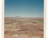 1967 Kodacolor Print of the Painted Desert