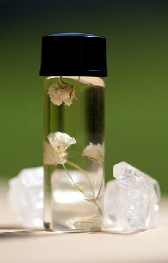 Solar Plexus Cosmic Illumination Chakra Essential Oil Blend mini™, aromatherapy