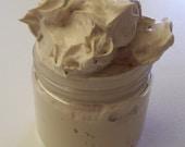 SEXY Chocolate Body Butter Cocoa Butter Shea VEGAN 2oz.