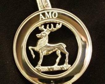 Scottish Armiger Badge for Clan Scott