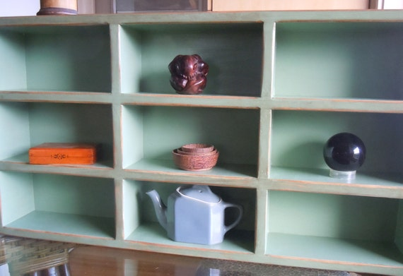 CUSTOM ORDER for JES - Shelving for Books-Nik Naks-Collectibles-Spices etc