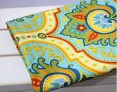 Cotton Fabric India 1 Yard 0089NR