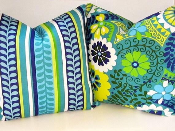 Treasury List Indoor Outdoor Pillow Covers Richloom Solarium
