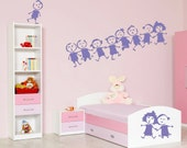 Children Room Graphic Design - Vinyl Wall Decals Stickers - Kids Decor 97 from Art home Decals
