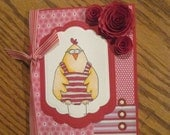 Funny Card, Miss You Card, Cards, Greeting Cards, Handmade Cards, Homemade Cards