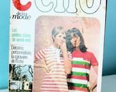 1967 Echo Magazine