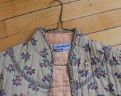 Women's Vintage Quilted Jacket