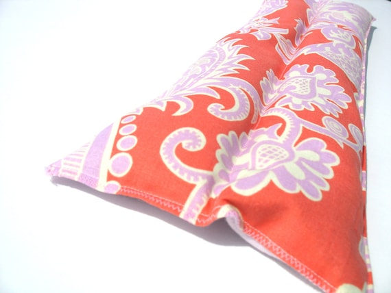 Hot Compress, Cold Compress, Aromatherapy, Natural Pain Relief Heating Pad
