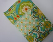 Kindle Fire or e reader Padded Cover