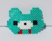 Gloomy Bear Fuse Beads