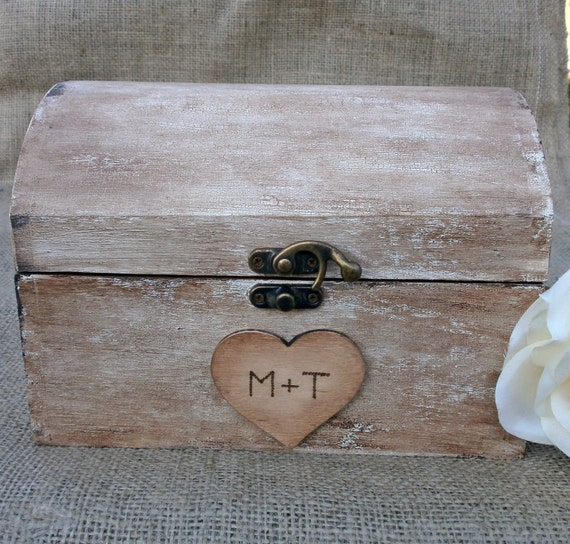 Rustic Wedding Guest Book Alternative for 125 Guests