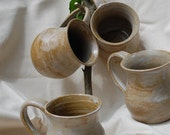 Mugs--Party of Four