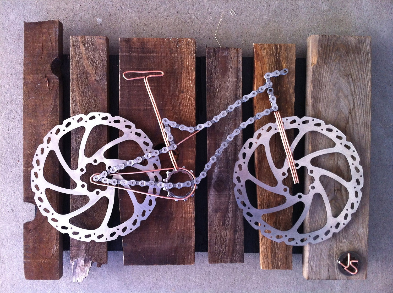 Bike Art MTB