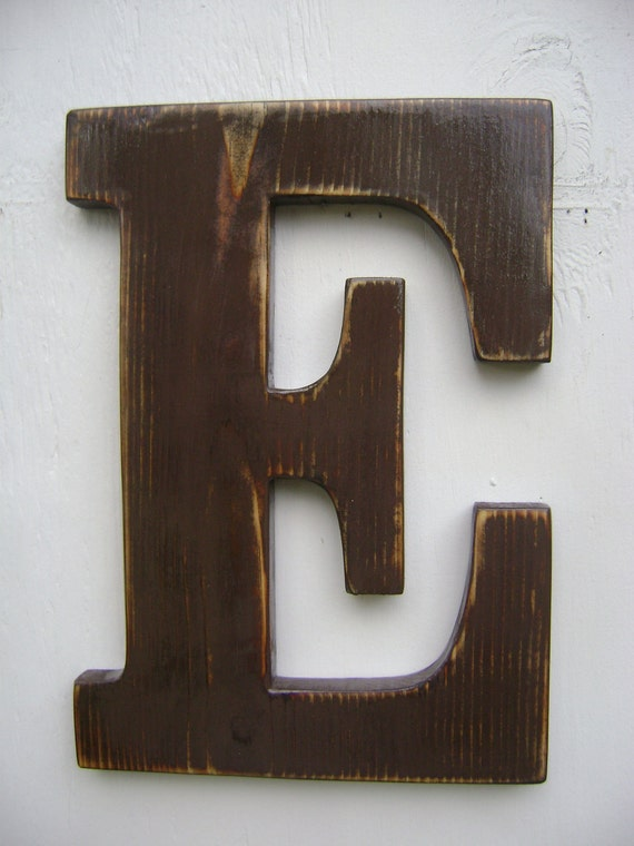 wooden letters decor items similar to wall sign rustic wooden letters decor 12 25676