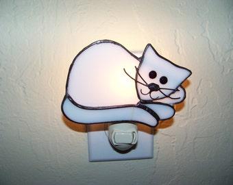 Kitty Night Light