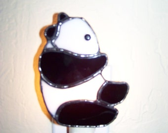 Panda Night Light