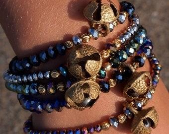 Bracelet crystal de roche