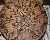 Enchanted Wood burn tinker box