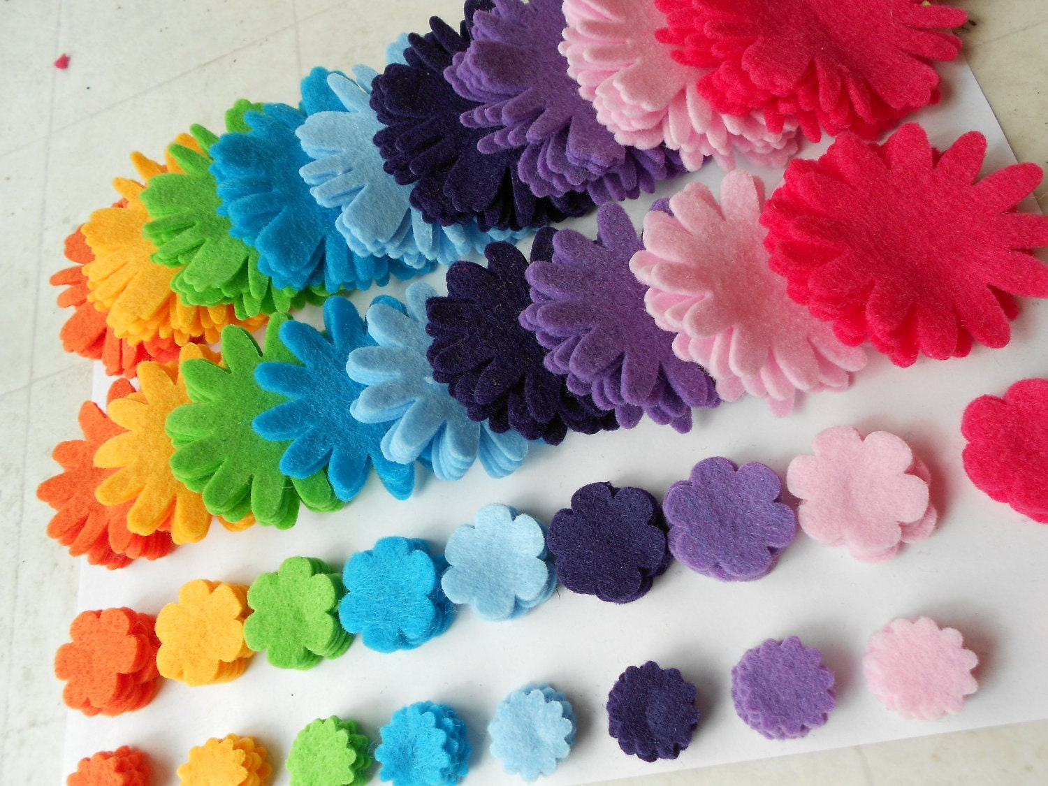 Image Result For Crafts To Make With Small Pieces Of Fabric