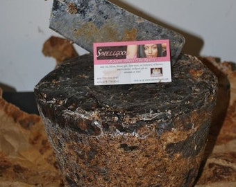 5lb African Black Soap