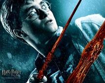 Harry Potter magic Wand superior