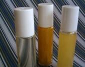 Mouthwatering CUSTOM Fragrance Oils (Coconut, Banana, Lime Margarita, Fruit Loops, BUBBLEGUM, Tropical Spice, etc. See scent list) (VEGAN)