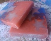 BUBBLE GUM DREAMS - Gorgeously Scented Bubble Gum and Cotton Candy Soap