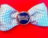 All American Samuel Adams Sam Adams Beer Bow