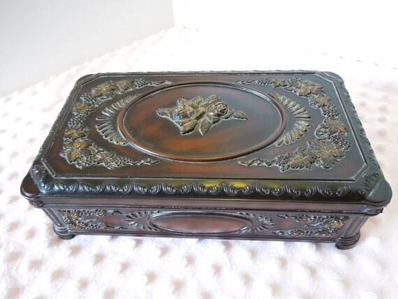 Beautiful Decorative Box
