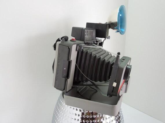 1950 Polaroid 104 Land Camera