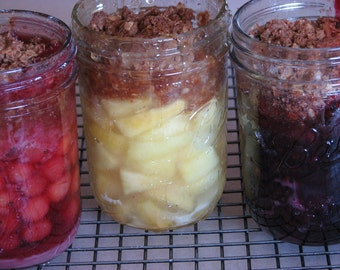 Cobbler in a Jar