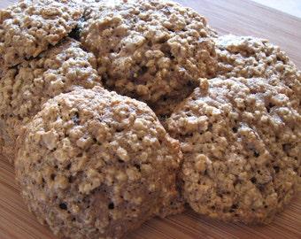 Sugar  - Free Cookies