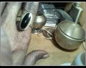Sterling Silver Onyx Native American Ring