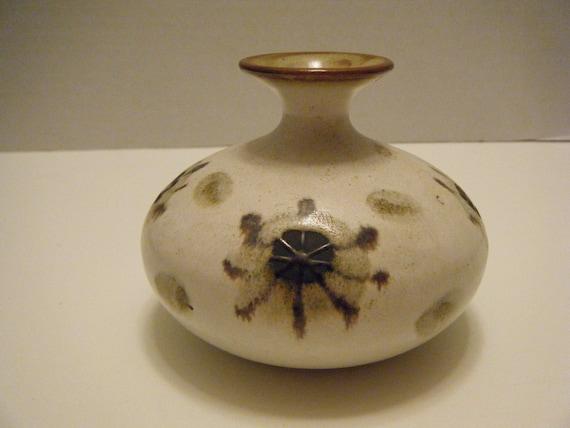 Mid Century Modern OMC Otagiri Vase