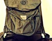 Vintage Trailwise Framed Camping Backpack