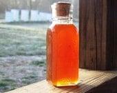 16oz Raw Wildflower Honey, Tennessee Wildflower 1lb Antique Style Jar Raw Pure Edible Honey Medicinal Housewarming Gift Unique