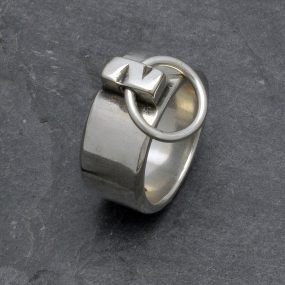 items similar to sterling silver ring on etsy