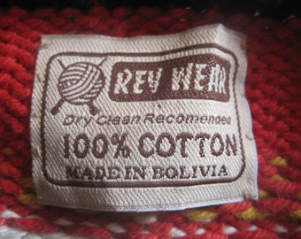 Vintage Rev Wear Cardigan Sweater in NEW Condition