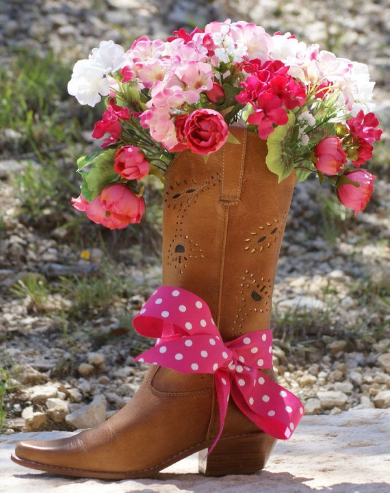 Custom order for tamara a country western cowboy boot silk